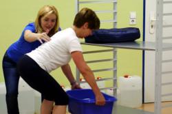 Medizinisch beruflich orientierte Rehabilitation