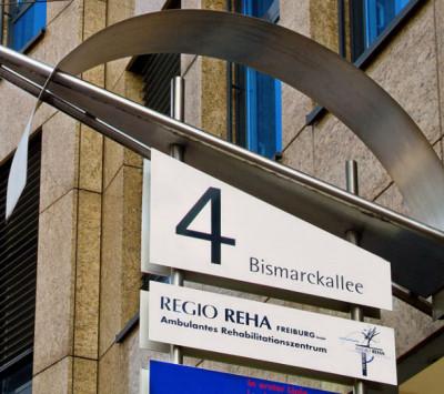 REGIO-RehaTagesklinik Freiburg